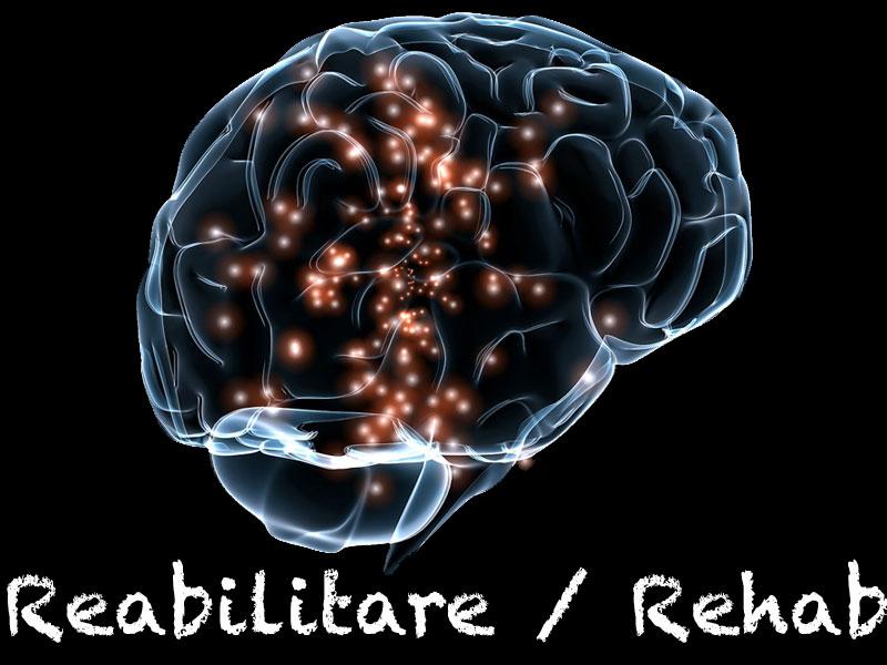 reabilitare rehab online