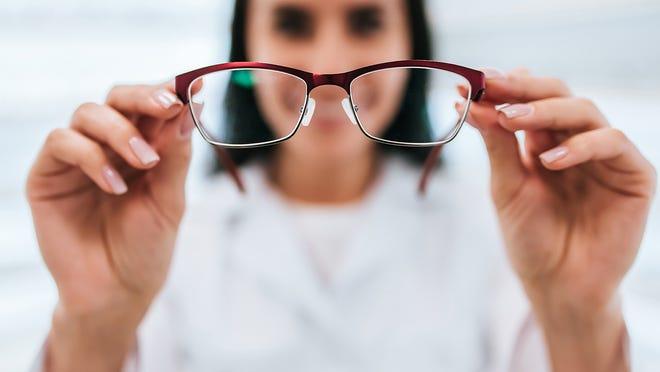 cum se poate recupera vederea